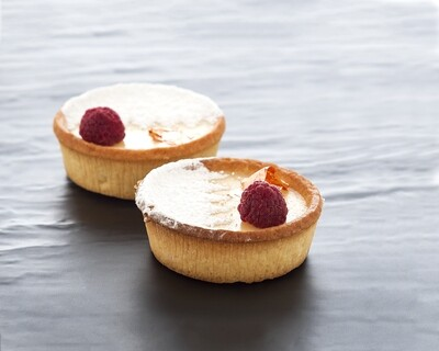 Lemon Tart 80mm