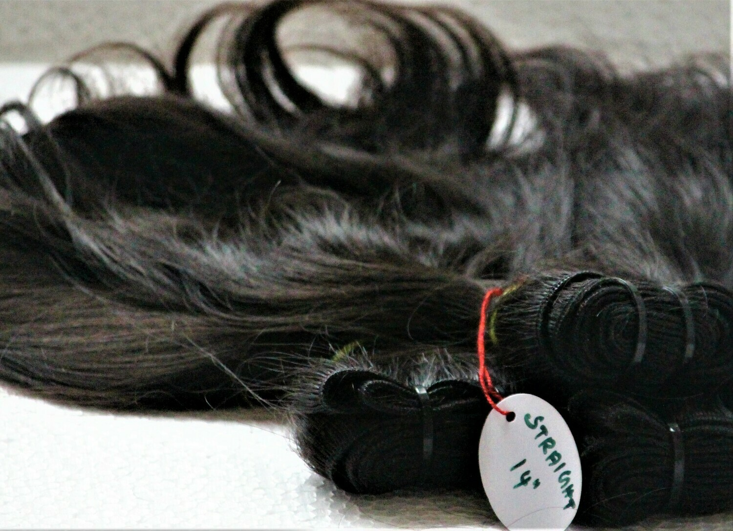 Straight Weft 3 Bundles Deal