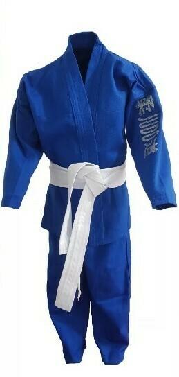 Kimono de Judô