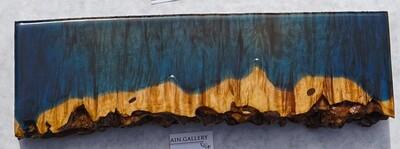 Live-edge lyptus' Burl Coast - Small  (5)