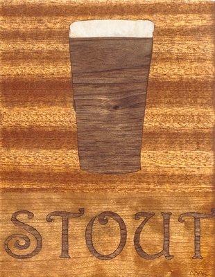 Wooden Stout