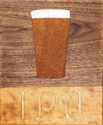 Wooden IPA