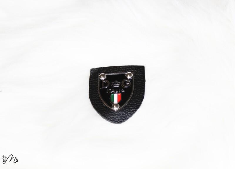 1 Stk Label DG Italia