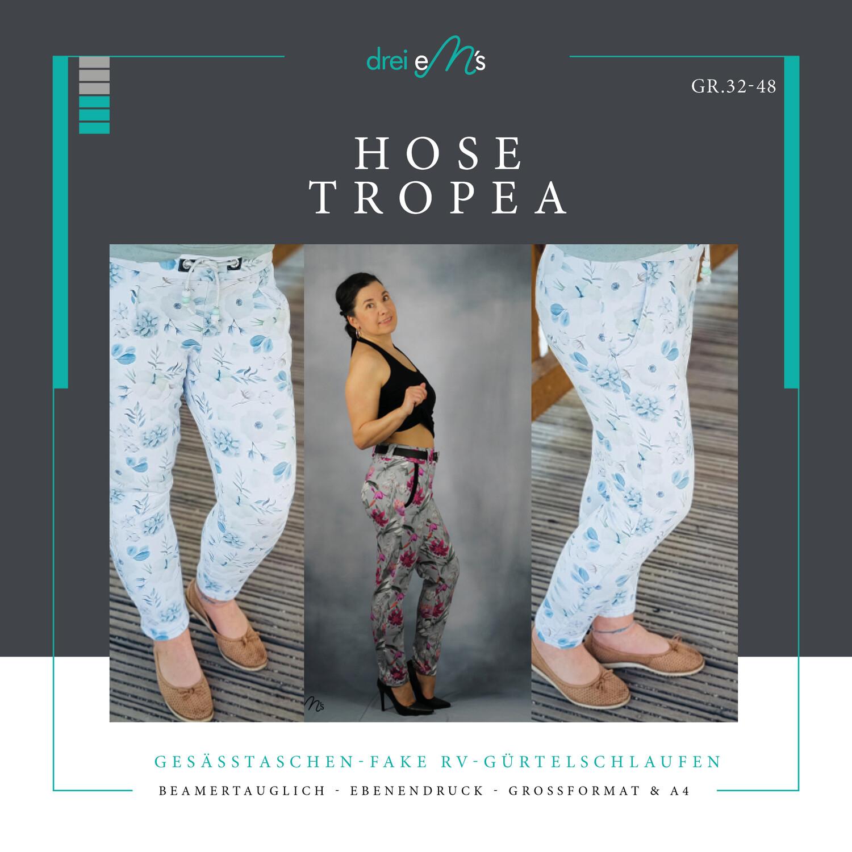 Ebook Hose TROPEA Gr. 32-48
