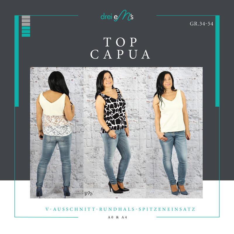 Ebook Top CAPUA Gr. 34-54