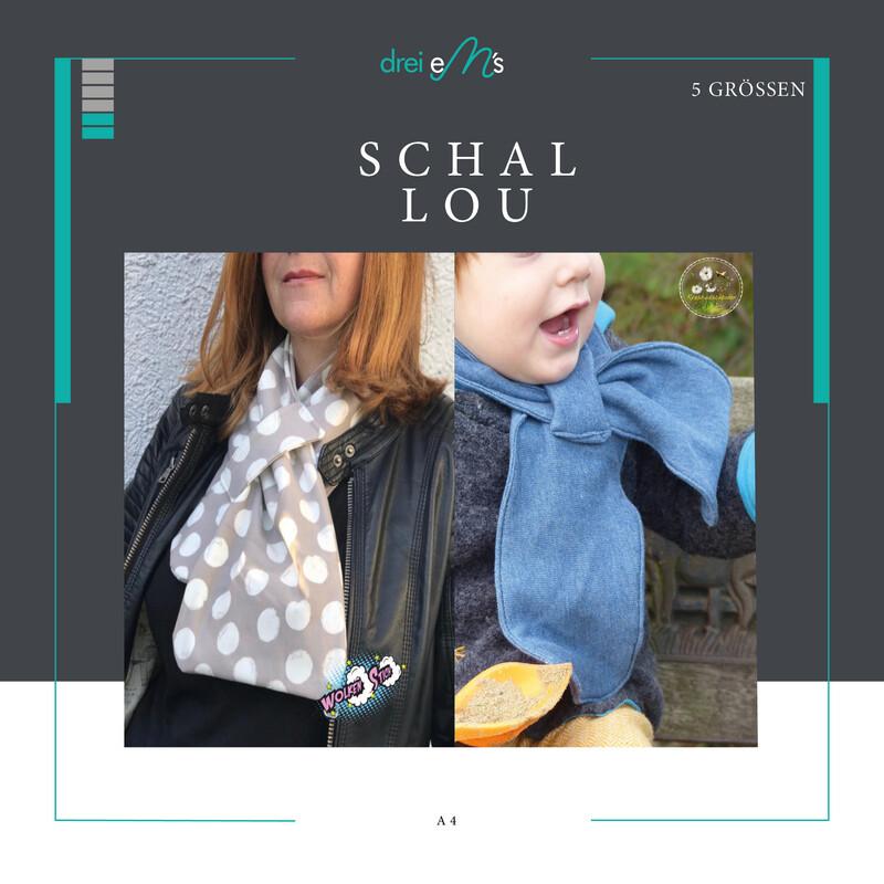 Family Set Schal LOU