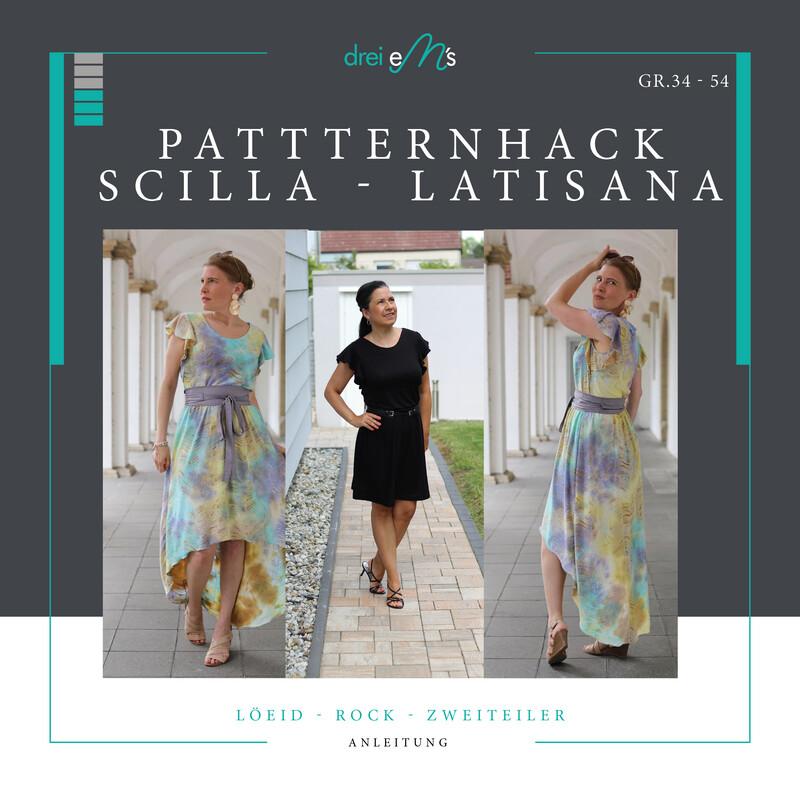 Patternhack SCILLA - LATISANA