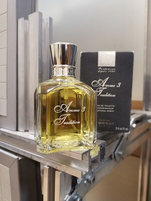 D'ORSAY - Arome 3 Tradition (EDT) _ винтаж