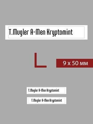 9мм этикетка L_50мм