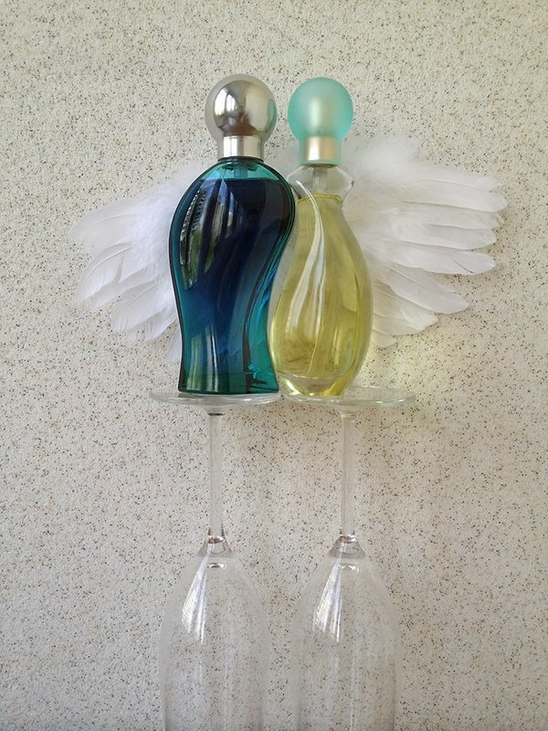 [GIORGIO BEVERLY HILLS] EA FRAGRANCES - Wings (EDT)