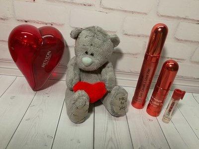 REVLON - Love Is On (EDT)