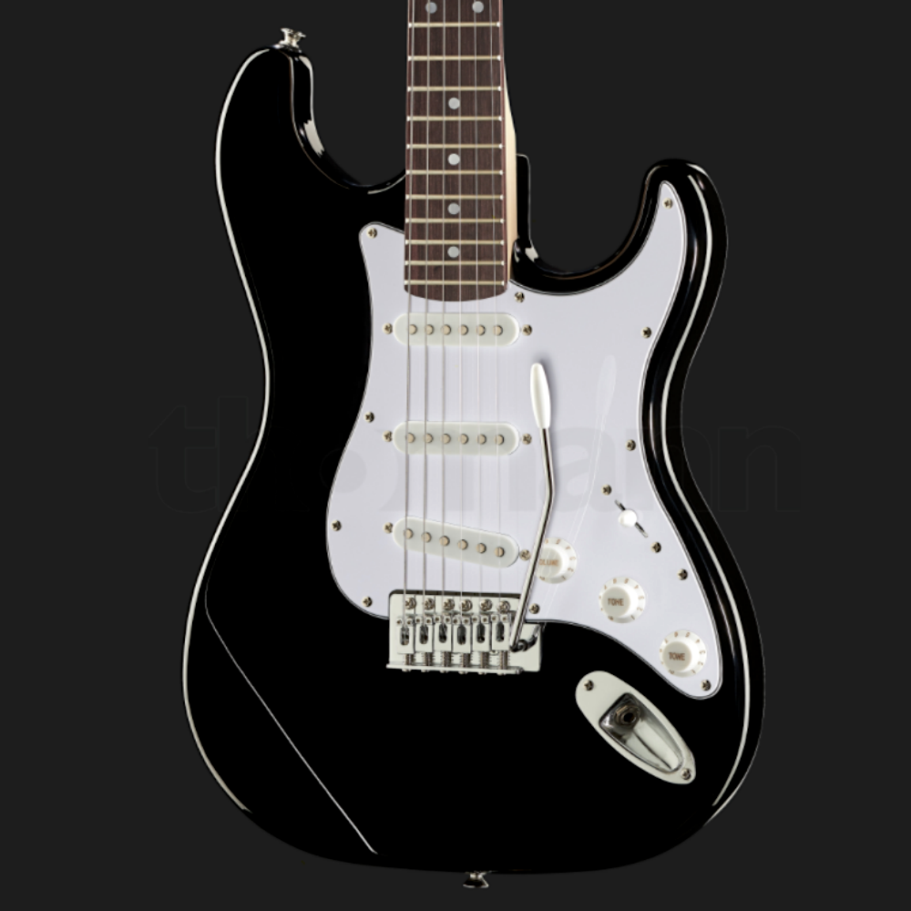 Electric Guitar Bundle Age 12+ with 10 Video Lessons