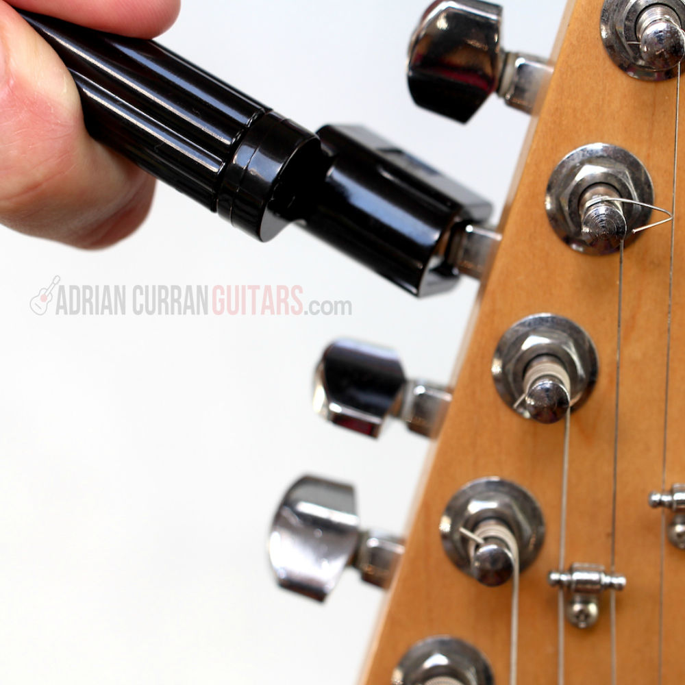Supersonic Guitar String Winder (Free Delivery & Gift)