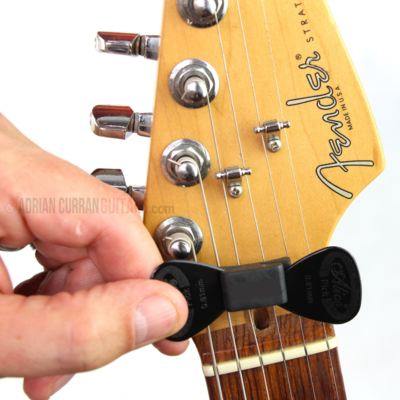 Snazzy 3 Guitar Pick Holder (Free Delivery)