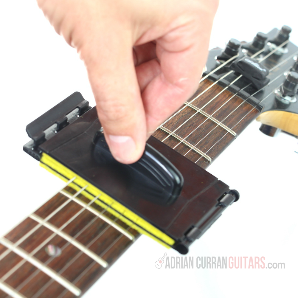 Guitar String Cleaner Tool (Free Delivery & Free Gift)