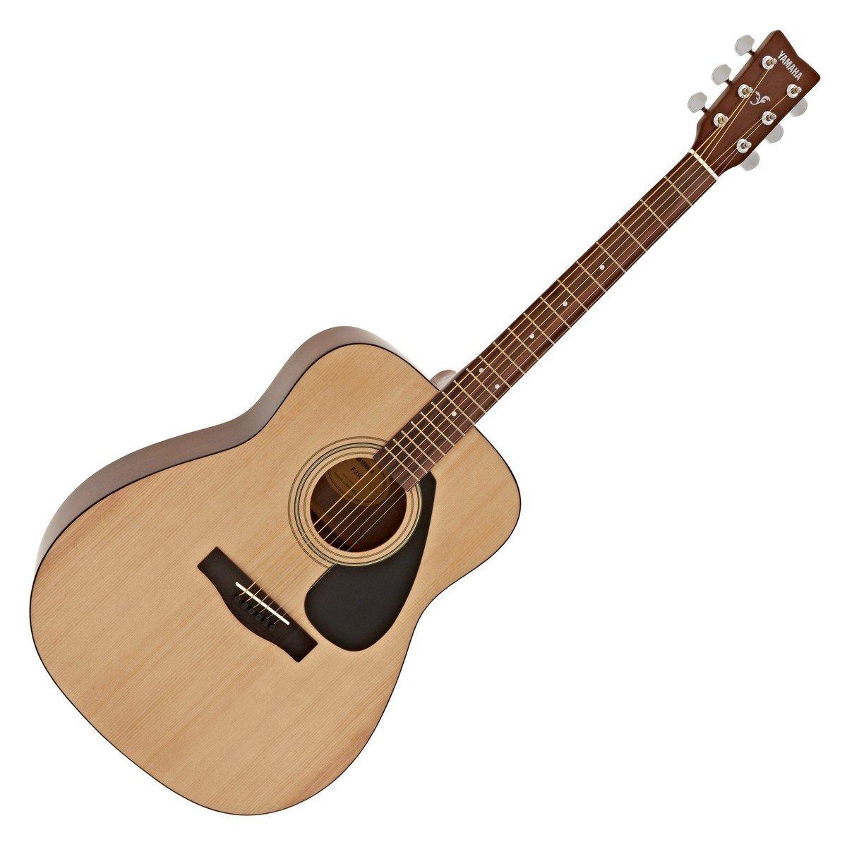 Yamaha Beginner Guitar Bundle (Full Sized Guitar) AGE 12+ to Adult