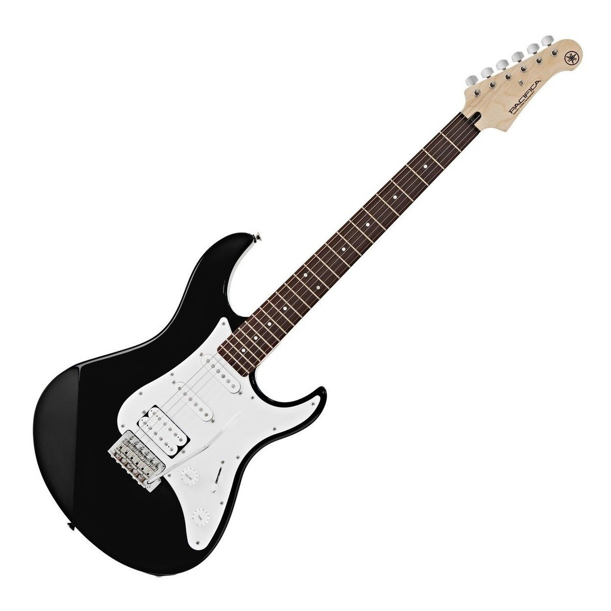 Yamaha Electric Guitar Pack