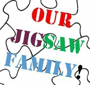 Our Jigsaw Family!
