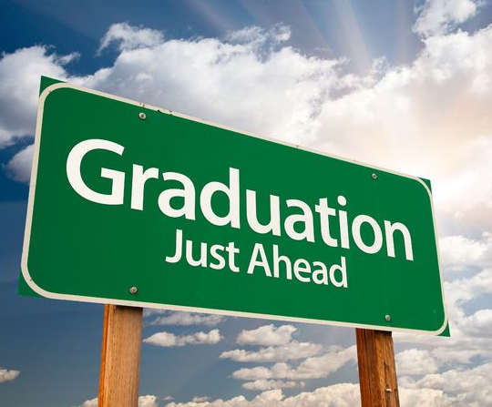 The Road: A Graduation Song!