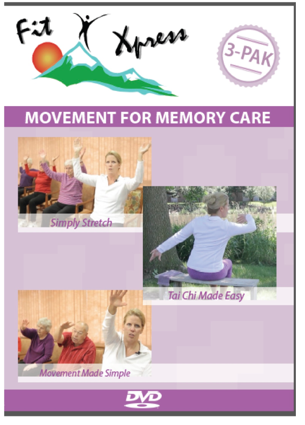 Movement for Memory Care