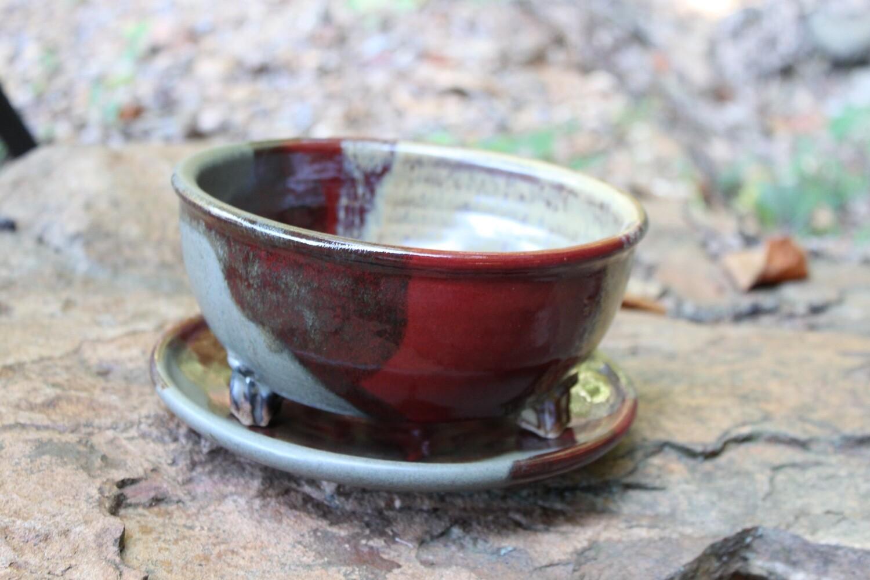 Berry Bowl/Lava