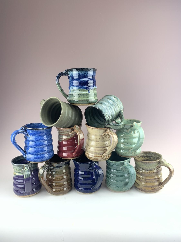Mug Barrel/N Store