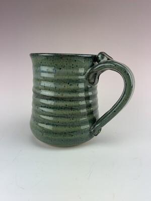 Mug Tall Belly/Little River