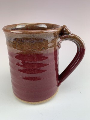 Mug Straight/Candy Apple