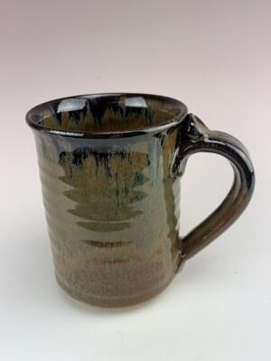 Mug Straight/Hannah