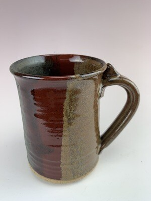Mug Straight/Lava
