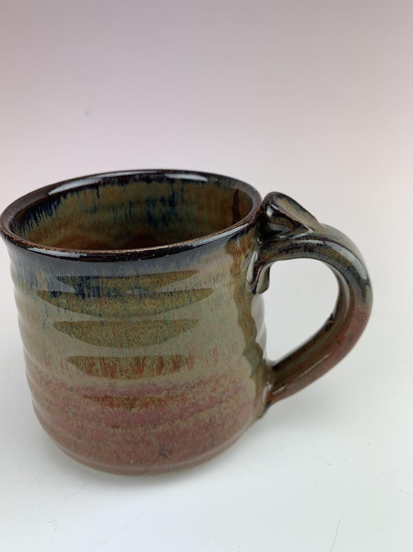 Mug Short Belly/Hannah