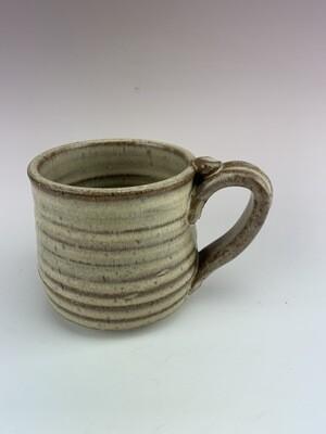 Mug Short Belly/Sand