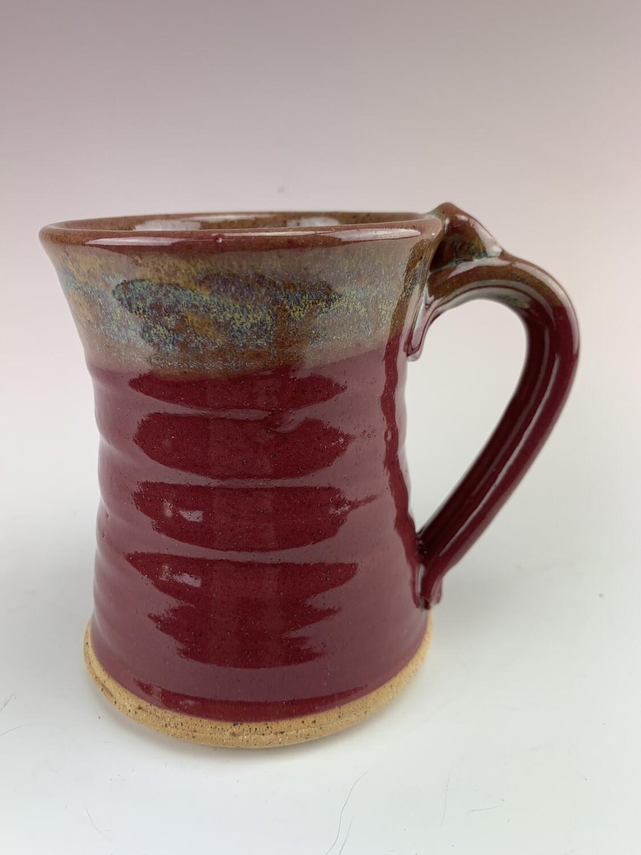 Mug Concave/Candy Apple