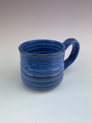 Mug Short Belly/Sky