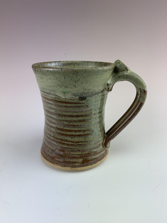 Mug Concave/Mountain