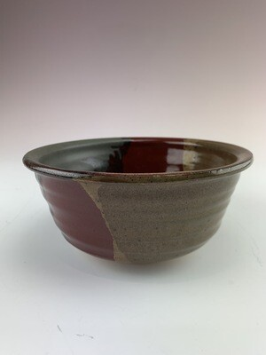 Cereal Bowl/Lava