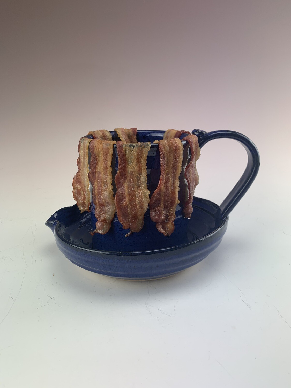 Bacon Cooker/Barbra