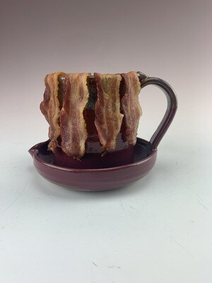 Bacon Cooker/Candy Apple
