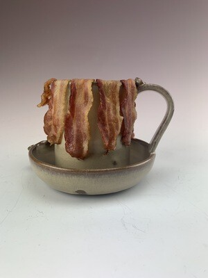 Bacon Cooker/Sand