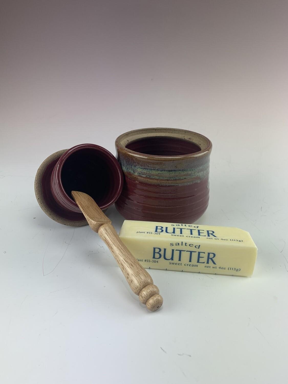 Butter Bell/Candy Apple