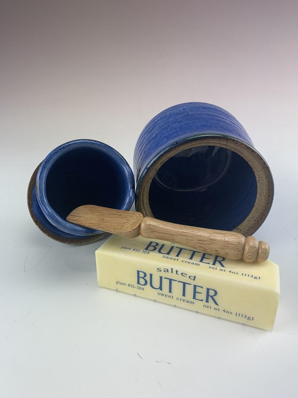 Butter Bell/Sky