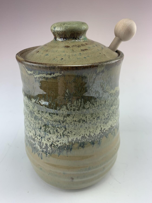 Honey Pot/Mountain