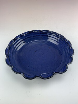 Pie Dish Small/Barbara