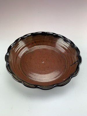 Pie Dish Small/Hannah