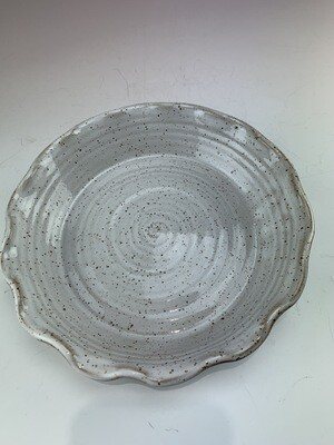 Pie Dish Small/Farmhouse