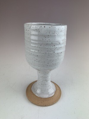 Water Goblet/Farmhouse