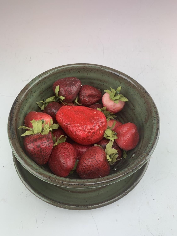 Berry Bowl/Lil River