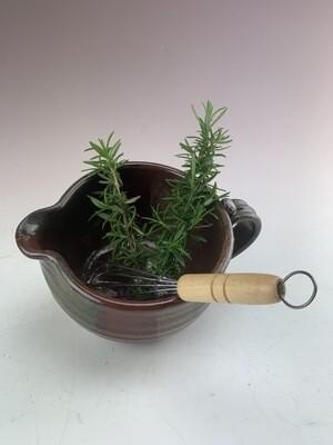 Batter Bowl Sm/Lava