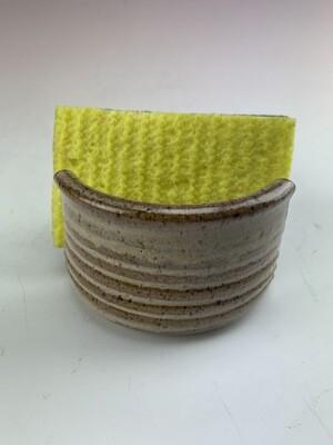 Sponge Holder/Sand