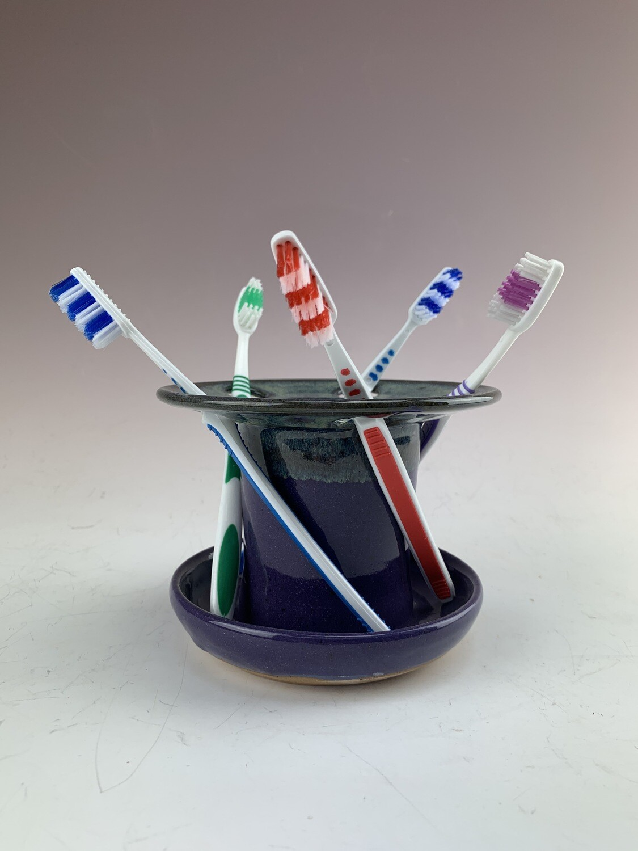 Toothbrush Holder/Melanie